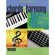 Backbeat Books A Player's Guide to Chords and Harmony Book