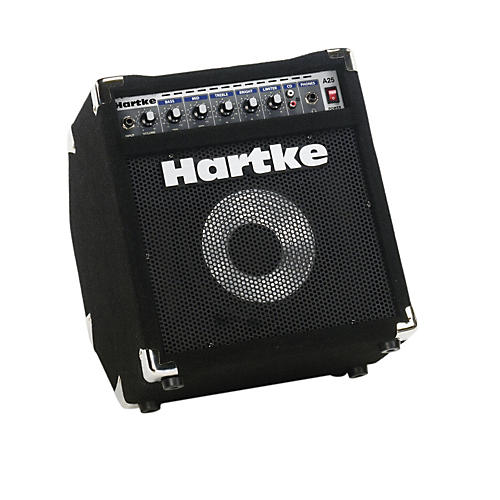Hartke A Series A25 25 Watt 1x8