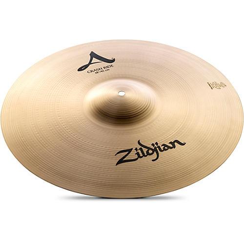 Zildjian A Series Crash Ride Cymbal-thumbnail