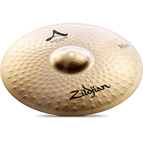 Zildjian A Series Heavy Crash Cymbal Brilliant-thumbnail
