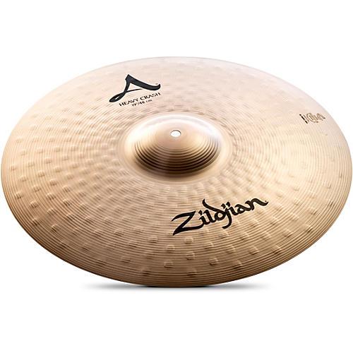 Zildjian A Series Heavy Crash Cymbal Brilliant-thumbnail