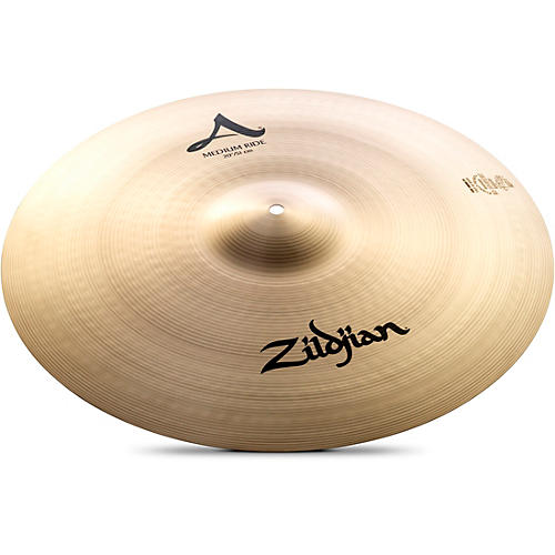 Zildjian A Series Medium Ride  20 in.