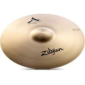 Zildjian A Series Medium-Thin Crash Cymbal