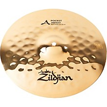 Zildjian A Series Pocket Hi-Hat Bottom