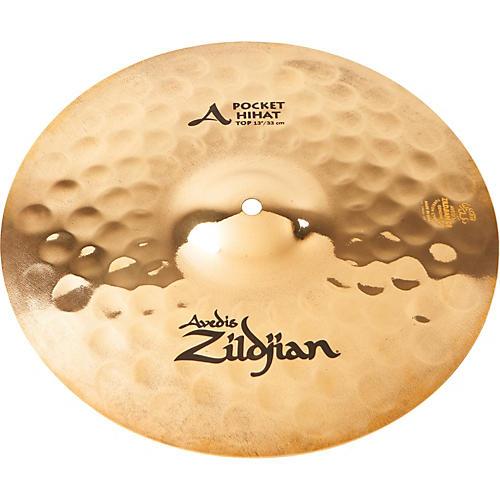 Zildjian A Series Pocket Hi-Hat Top 13 in.