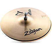 Zildjian A Series Quick Beat Hi-Hat Pair