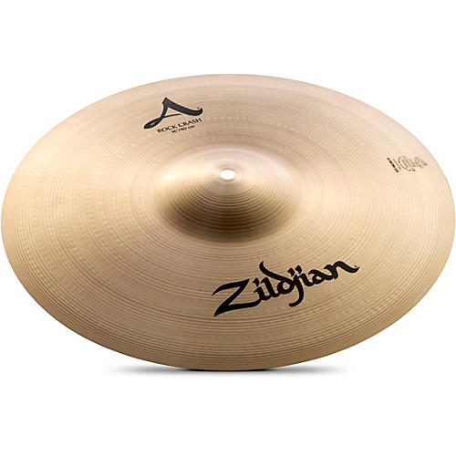 Zildjian A Series Rock Crash Cymbal  16 in.