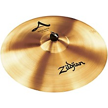 Zildjian A Series Rock Ride Cymbal