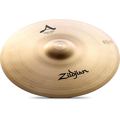 Zildjian A Series Sweet Ride Cymbal-thumbnail