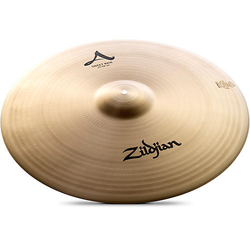 Zildjian A Series Sweet Ride Cymbal-thumbnail