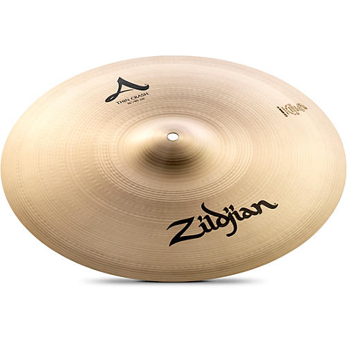 Zildjian A Series Thin Crash Cymbal  16 in.