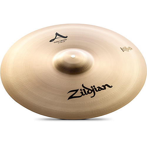 Zildjian A Series Thin Crash Cymbal-thumbnail