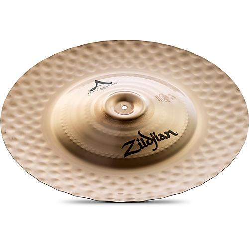 Zildjian A Series Ultra Hammered China Cymbal Brilliant-thumbnail