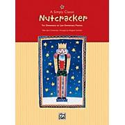 Alfred A Simply Classic Nutcracker Piano Book