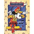 Hal Leonard A Souvenir Disney Songbook Piano/Vocal/Guitar Songbook-thumbnail