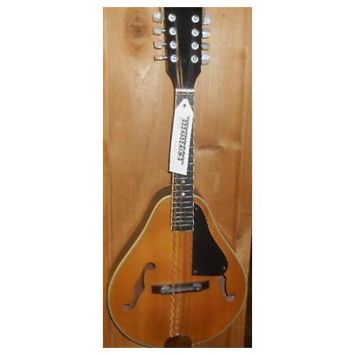 Antares A Style Mandolin