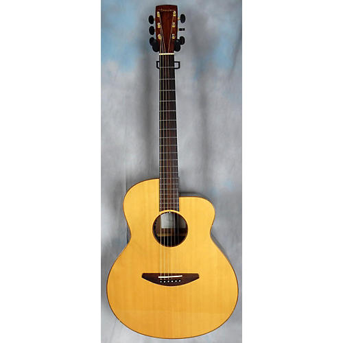 Baden A-Style Rosewood Acoustic Guitar