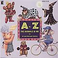 Kimbo A To Z, The Animals and Me Cassette/Guide thumbnail