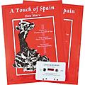 Magnamusic A Touch of Spain 2 Scores with Cassette-thumbnail
