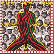 Sony A Tribe Called Quest - Midnight Mauraders
