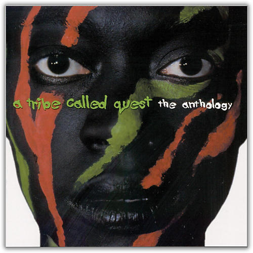 Sony A Tribe Called Quest - The Anthology Vinyl LP-thumbnail