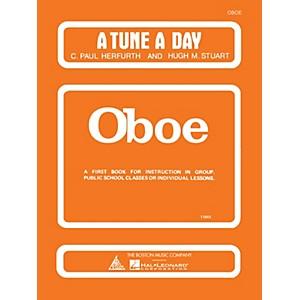 Music Sales A Tune a Day - Oboe Book 1 Music Sales America Series Written...