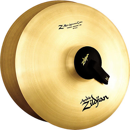 Zildjian A Z-MAC Cymbal Pair