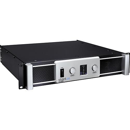 Stanton A.2800 Power Amplifier