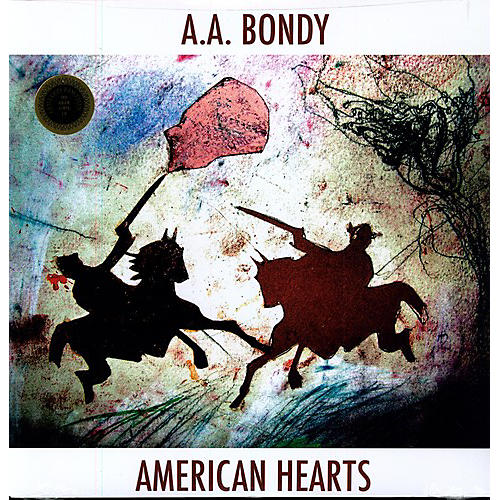 Alliance A.A. Bondy - American Hearts