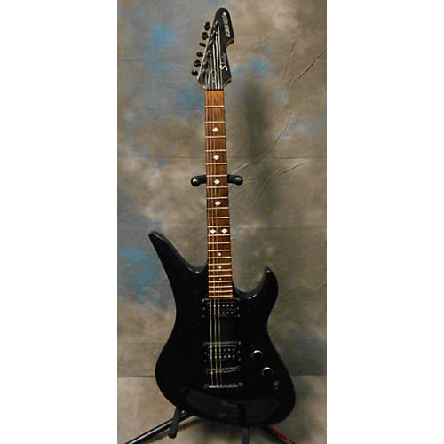 Schecter Guitar Research A1 Solid Body Electric Guitar-thumbnail