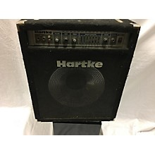 Hartke A100 100W 1x15 Bass Combo Amp