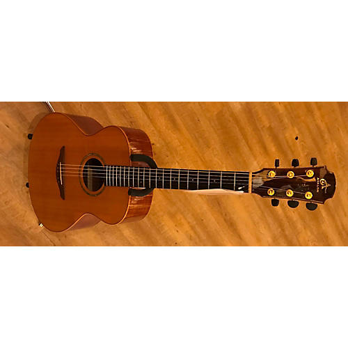 Avalon A100 Acoustic Guitar