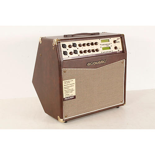 Acoustic A1000 100W Stereo Acoustic Guitar Combo Amp-thumbnail
