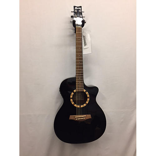 Ibanez A100E Acoustic Electric Guitar-thumbnail