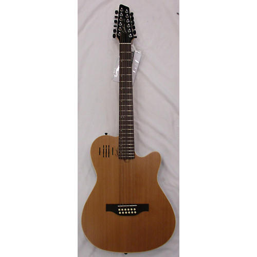 Godin A12 12 String Acoustic Guitar