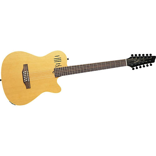 Godin A12 Semi-Acoustic Electric Guitar