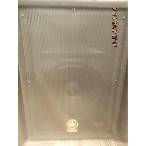 Yamaha A12 Unpowered Speaker
