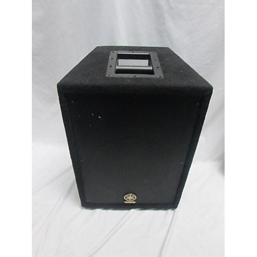 Used yamaha a12 unpowered speaker guitar center for Refurbished yamaha speakers