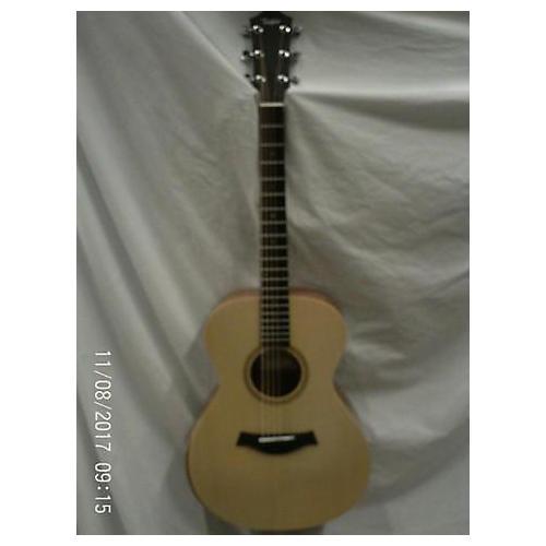 Taylor A12E Acoustic Electric Guitar