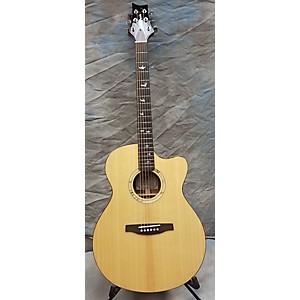 Pre-owned PRS A15AL Alex Lifeson Signature Acoustic Electric Guitar by PRS