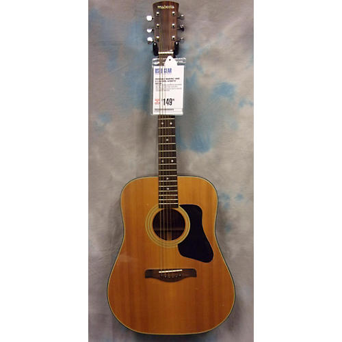 In Store Used A18 Acoustic Guitar