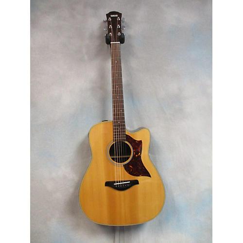 Yamaha A1R Acoustic Electric Guitar