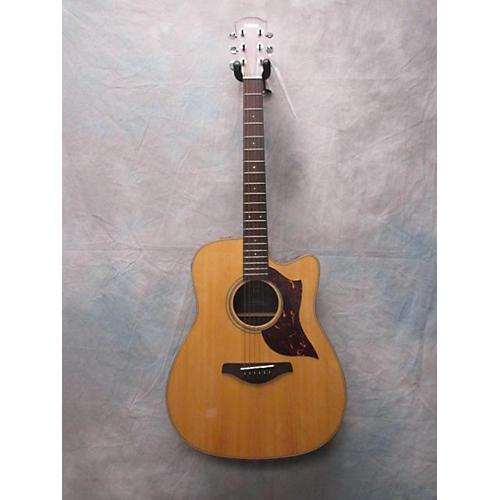 Yamaha A1R Acoustic Guitar-thumbnail