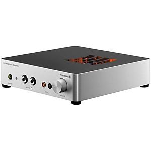 Beyerdynamic A2 2-Channel Stereo Headphone Amplifier by Beyerdynamic
