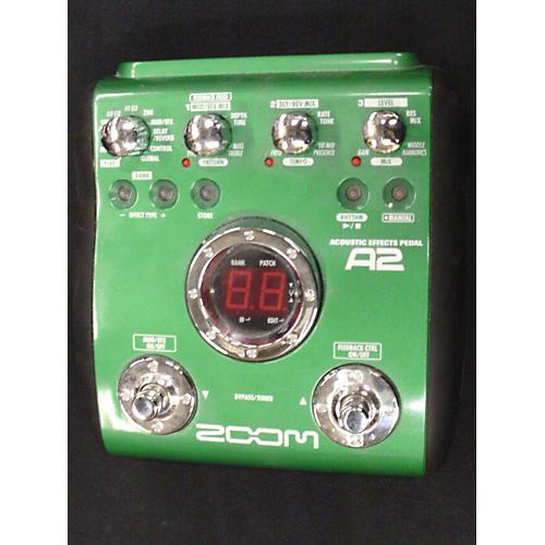 Zoom A2 Effect Processor-thumbnail