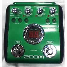 Zoom A2 Effect Processor