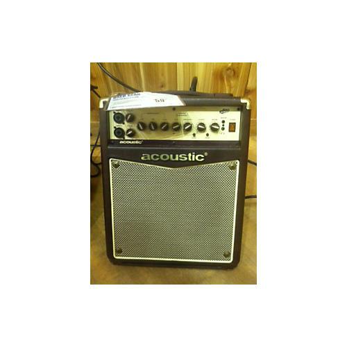 Acoustic A20 20W Acoustic Guitar Combo Amp-thumbnail