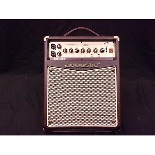 Acoustic A20 Guitar Combo Amp-thumbnail