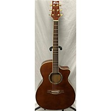 Ibanez A200E Acoustic Electric Guitar