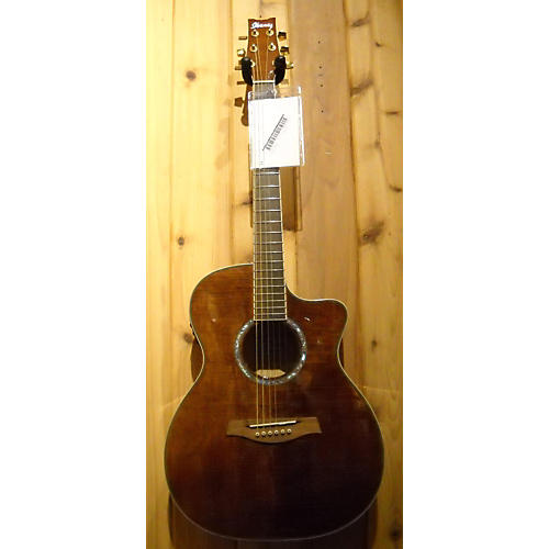 Ibanez A200ETBW Acoustic Electric Guitar